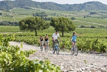 Oenotourisme : Le CG de la Gironde lance un appel à projet - Magazine du vin - Mon Vigneron | Oenotourisme en Entre-deux-Mers | Scoop.it