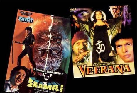 Hindi Film Mudrank