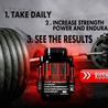 muscle building supplement easy and quick weight loss