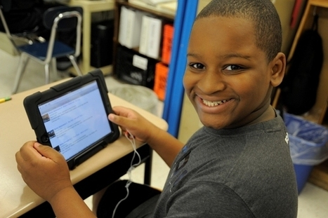 What Mobile Is Teaching Us About Classroom Accessibility - A Smarter Planet Blog | Mainframeitalia.com | Scoop.it