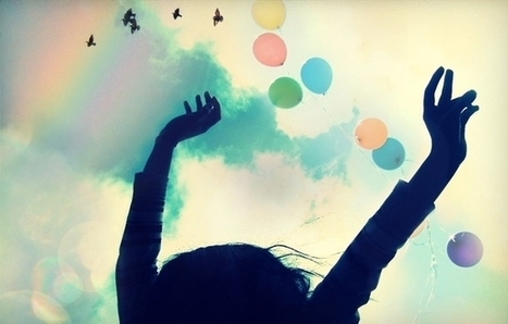 Why Happiness is Your Secret to Productivity | The Art and Science of Thriving | Scoop.it