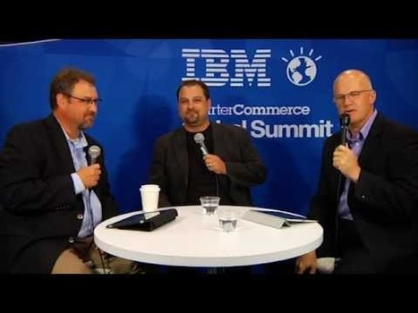 Social Listening and Why It's So Important: IBM Interview with Bryan Kramer | Social Strategies | Scoop.it