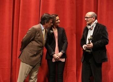 Premios Atenea y Hombres por la igualdad de Alcobendas | Cuidando... | Scoop.it