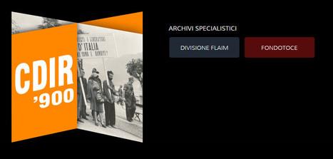 Archivio Casa della Resistenza | Généal'italie | Scoop.it