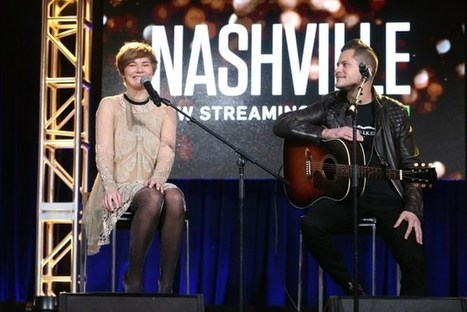 'Nashville' Season 5 Premiere a Ratings Success for CMT | Country Music Today | Scoop.it