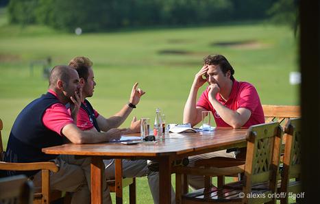 « La cohésion de l'équipe est excellente » | Golf News by Mygolfexpert.com | Scoop.it