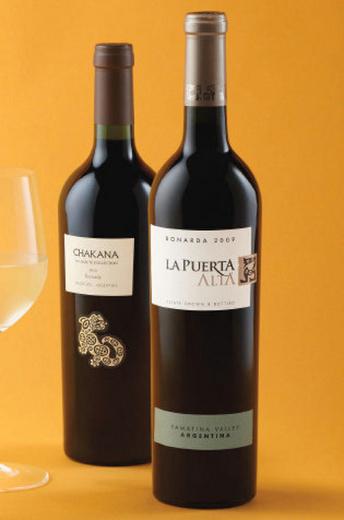 Argentine wines take centre stage | Vitabella Wine Daily Gossip | Scoop.it