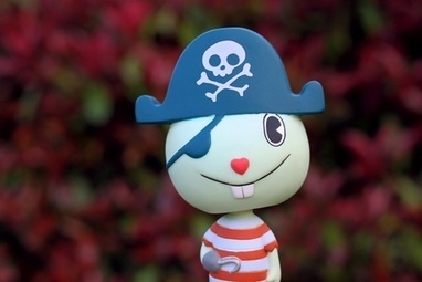 Des pirates en flagrant déni | Libération | Education & Numérique | Scoop.it