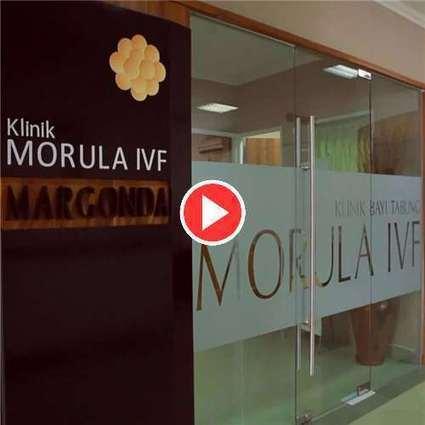 MORULA IVF Margonda, IVF Centre in Depok - Revi