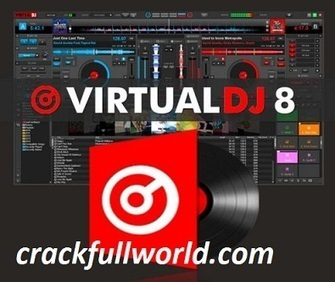 virtual dj 8 keygen mac