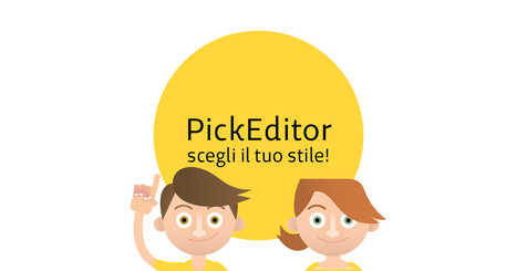 PickEditor: applicazione web gratuita - video scrittura per DSA | Tecnologie Educative - TIC & TAC | Scoop.it