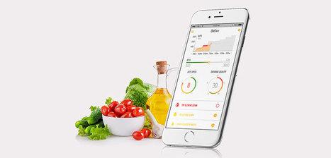 Cambiar a hábitos de vida más saludables es más rápido con las nuevas tecnologías | Gerokon | eSalud Social Media | Scoop.it