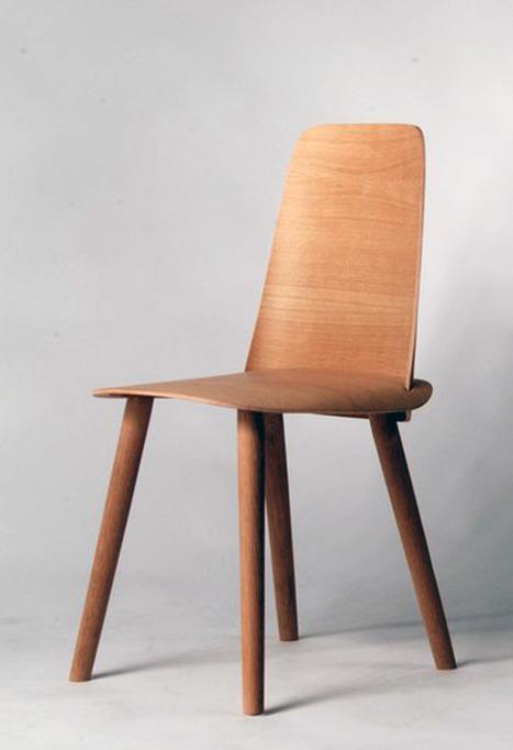 Muuto Talent Awards Winners » Yanko Design | Furniture Design | Scoop.it