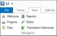 SDL Trados Studio 2015: New features for old hands (by Emma Goldsmith)   Translator Tools   Scoop.it
