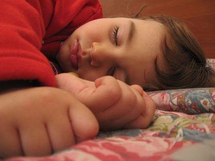 Coucher les enfants à heure fixe pour qu'ils soient plus intelligents | Santé Industrie Pharmaceutique | Scoop.it