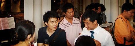 """Club France-Chine : le réseau des étudiants chinois en France   """"Intelligence Economique, mode d'emploi""""   Scoop.it"""