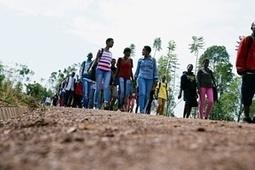 Au Rwanda, un parc solaire construit en un temps record éclaire le pays | great buzzness | Scoop.it