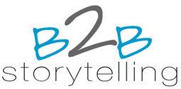 "5 B2B Brands That ""Get"" Storytelling | Narrative Disruption | Scoop.it"