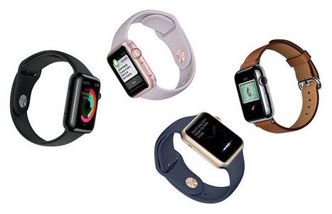 Tout Ce Qu'il Faut Attendre Du Keynote Apple | Presse-Citron | Social Media and E-Marketing | Scoop.it