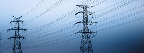 EnR : les coûts d'accès au réseau flambent dans certaines régions - Actu-environnement.com   Networking the world - Espace et réseaux   Scoop.it
