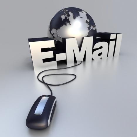E-mailing : la chute des taux d'ouverture et de clics stoppée | Anytime, Anywhere, Any device | Scoop.it