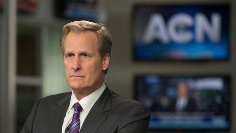 Opinion: Sorkin's 'Newsroom' sees global doomsday 2100, no survivors - MarketWatch | Post Apocalypse | Scoop.it