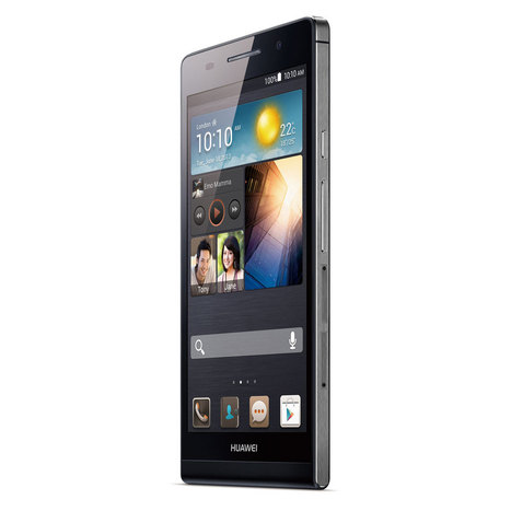 Huawei Ascend P6 – Smartphone | High-Tech news | Scoop.it