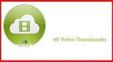 4k video downloader 4.4.1 + crack 2018