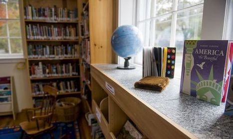 Students Learn Better When Schools Keep Libraries | 21st Century School Libraries are Cool! | Scoop.it