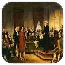 6 American History Apps Perfect For Summer Learning - Edudemic | Education and Technology Hand in Hand | Scoop.it