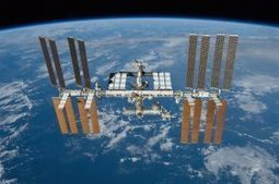 Summary and talks/slides from Workshop on the Microbiome of the International Space Station | Tools and tips for scientific tinkers and tailors | Scoop.it