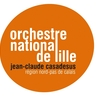 orchestre national de lille - Jean-Claude Casadesus