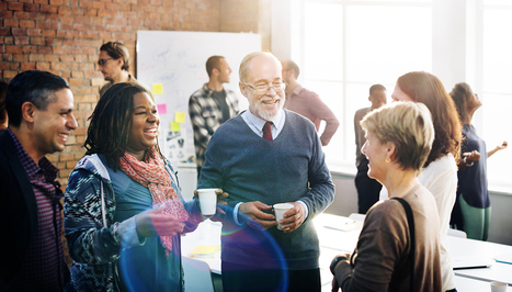 Two Secrets to Energize Your Culture in 2017 | Executive Coaching Growth | Scoop.it