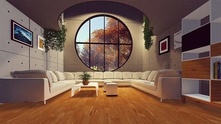 Top Interior Designers In India To Nitte