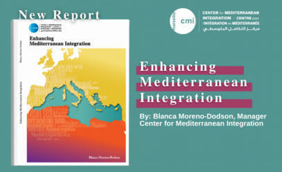 Enhancing Mediterranean Integration | CMI