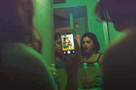 Temps et photographies numériques chez les adolescents | Revue Captures | Culture numérique | Scoop.it