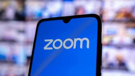 Zoom: la question de la sécurité toujours aussi centrale ...
