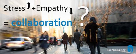 Increasing Stress, Decreasing Empathy: Need Emotional Intelligence | Designing  service | Scoop.it