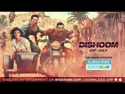 download Dishoom full movie torrent