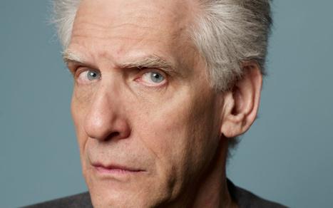 6 Filmmaking Tips From David Cronenberg | Film School Rejects | 'Cosmopolis' - 'Maps to the Stars' | Scoop.it