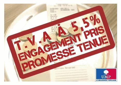 Thomas thévenoud préconise un relèvement du taux de TVA sur la restauration de 5,5 à 19,6%. | agro-media.fr | Actualité de l'Industrie Agroalimentaire | agro-media.fr | Scoop.it