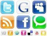 Troppi social network mandano in tilt   <br/>la memoria a breve termine | Social Media War | Scoop.it