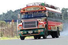 5 Blogging Tips I learned From A Chicken Bus Conductor - Alwin's Blog | Online Marketing | Scoop.it