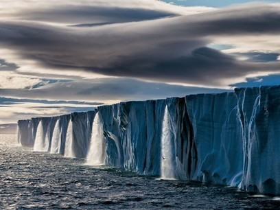 Climate Change Is Here | geography | Scoop.it