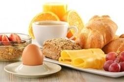 OBÉSITÉ : Sommeil et petit-déjeuner pour éviter le surpoids chez l'Enfant | DORMIR…le journal de l'insomnie | Scoop.it