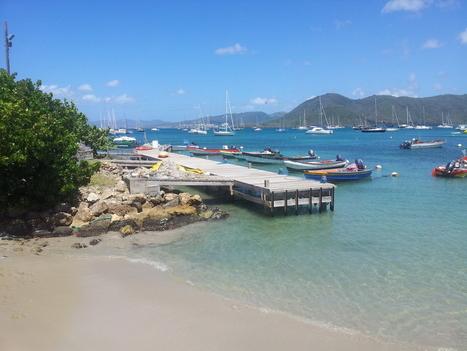 Commune de Sainte-Anne   Voyage Martinique   Scoop.it