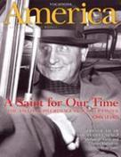 Why Young Adults Need Ignatian Spirituality   America Magazine   Mindfulness Based Leadership   Scoop.it