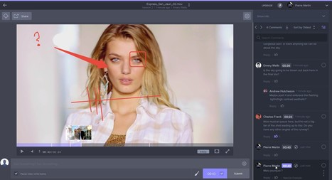Video Collaboration, Solved. | 100% e-Media | Scoop.it