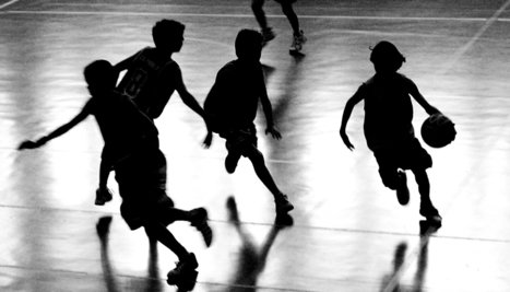 Exercise May Help Protect Children From Stress | Health Science Literacy for High School | Scoop.it