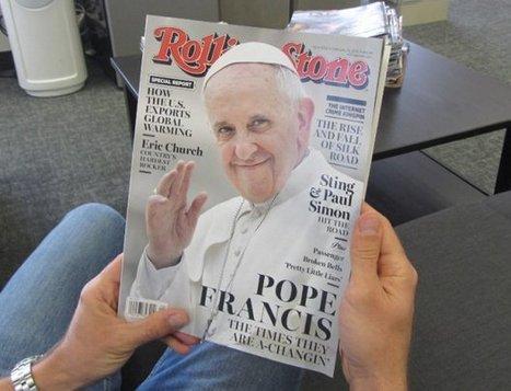 Guerre feutrée entre vaticanistes - Making-of | Sujets Religieux | Scoop.it